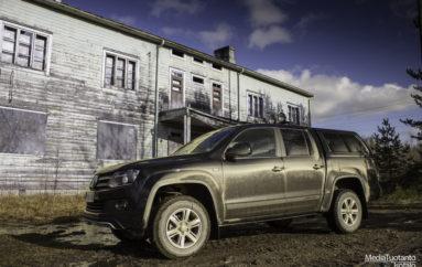Harjoittelua – Päivän kestävä road trip Lounais-Suomessa