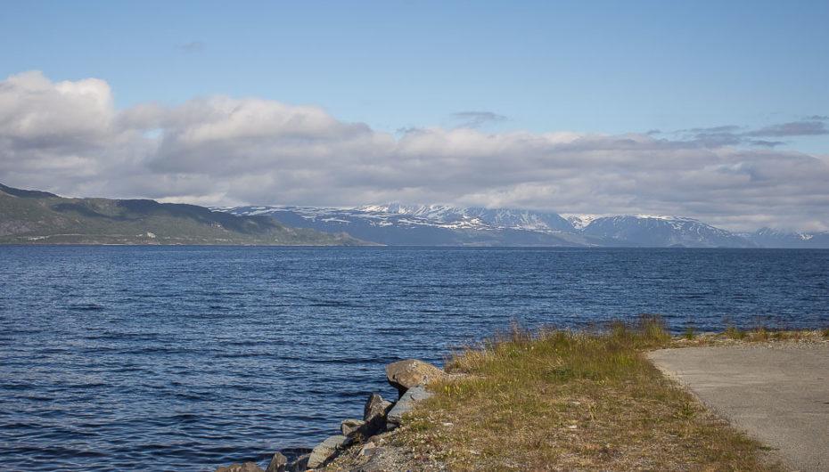 Road trip: Jäämerelle ja takaisin – päivä 2