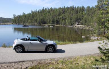 Road trip: Jäämerelle ja takaisin – päivä 3